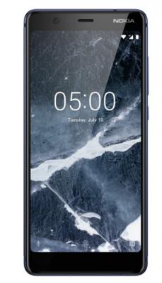Цены на ремонт Nokia 5.1