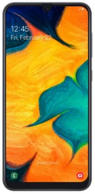Цены на ремонт Samsung Galaxy A30