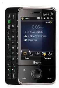 Цены на ремонт Touch Pro Cdma
