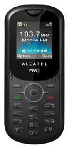 Замена клавиатурной мембраны Alcatel Onetouch 206
